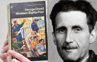 جورج اورول، فروید و توتالیتاریسم