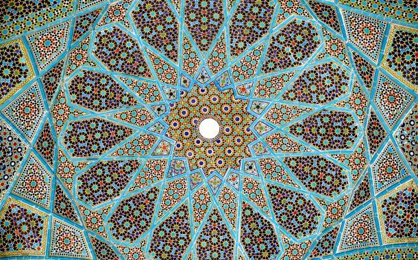 عرفان زدگی در فرهنگ ایرانی