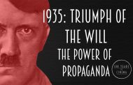 فاشیسم و سینما
