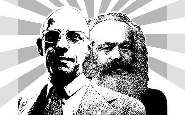 فوکو، مارکس، فرهنگ و اقتصاد