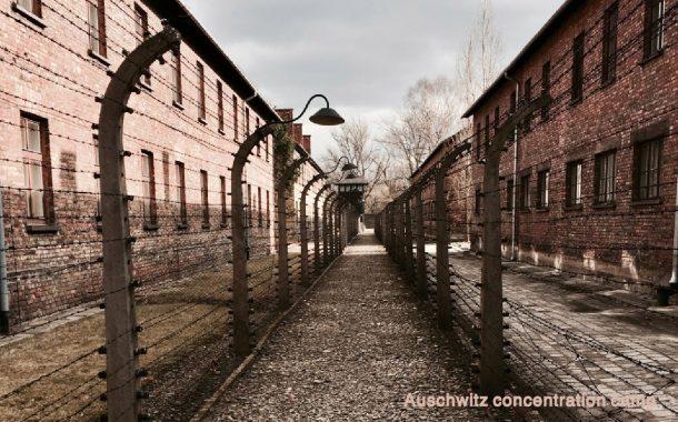 درسی از اردوگاه آشویتز