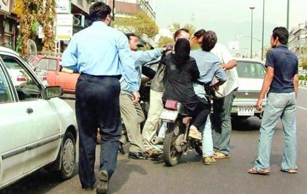 ریشههای خشونت در جامعهی ایرانی