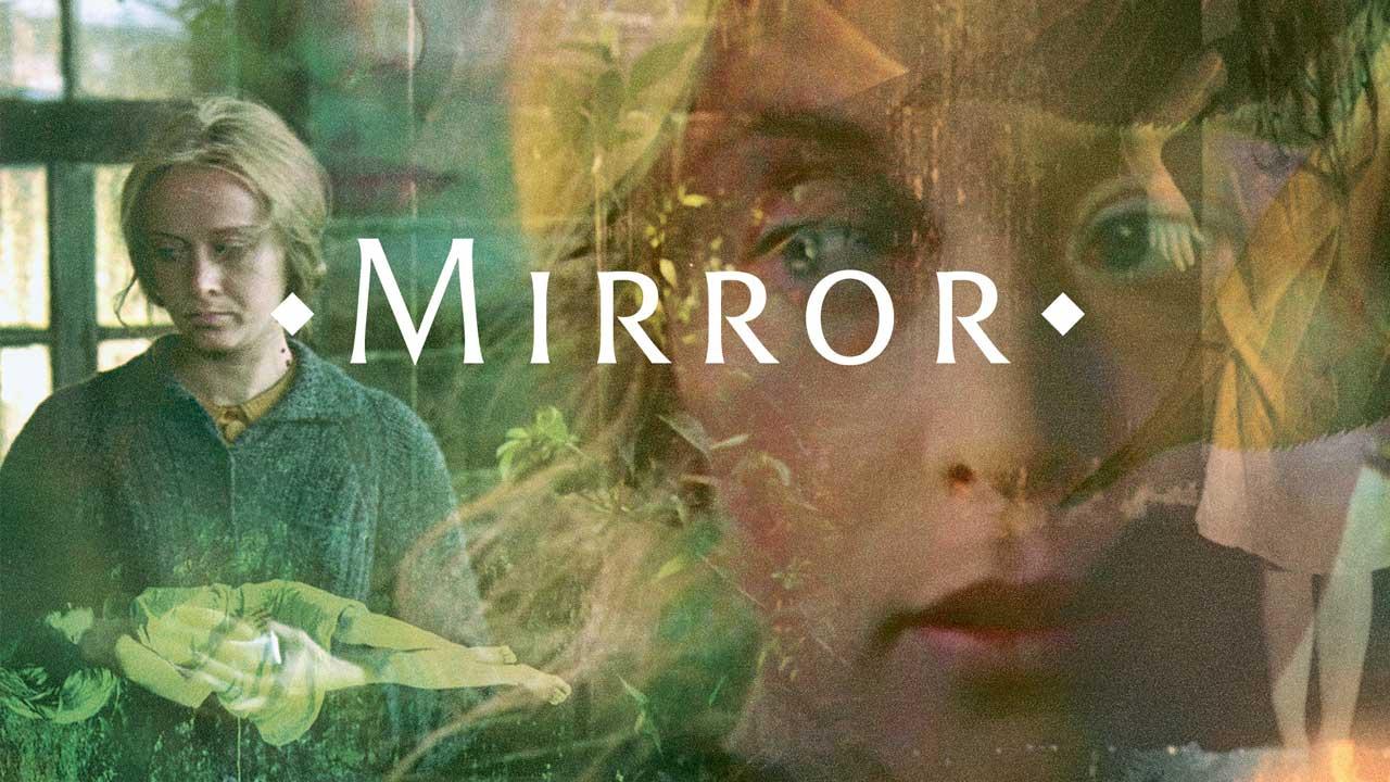 تحلیل فیلم آینه ۱۹۷۶