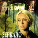 آینه (فیلم ۱۹۷۵)