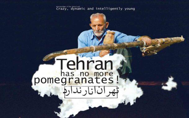 تحلیل فیلم تهران انار ندارد