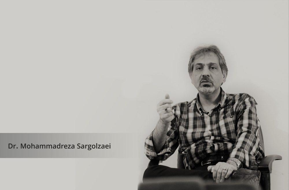 Dr Mohammadreza Sargolzaei