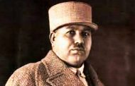 میرزا محمد فرخی یزدی