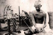انقلاب به روش گاندی